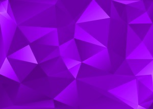 purple-polygon