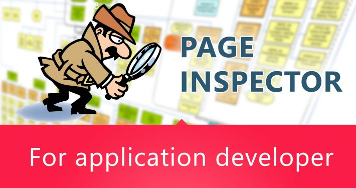 Page inspector